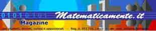Matematicamente Magazine