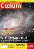 copertina Coelum