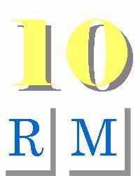 Dieci Anni di RM